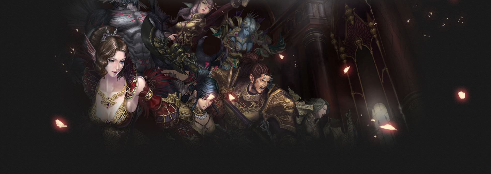 R O H A N : Blood Feud - Free to Play Online MMORPG Game